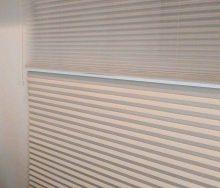 ハンターダグラス デュエットシェードメンテナンス 輸入カーテン・輸入壁紙のブライト