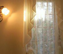 スワッグ&テール 輸入カーテン・輸入壁紙のブライト