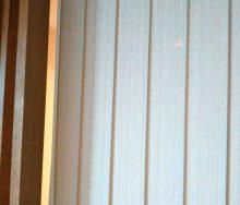 間仕切り バーチカルブラインド 輸入オーダーカーテン・輸入壁紙のブライト