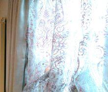 バルーンシェード 輸入オーダーカーテン・輸入壁紙のブライト