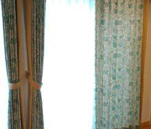 モリス カーテン「GrapeVine」 輸入オーダーカーテン・輸入壁紙のブライト
