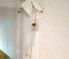 ローマンシェード ストッパー交換 メンテナンス 輸入オーダーカーテン・輸入壁紙のブライト
