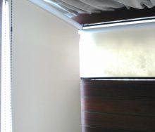 サンルームの窓断熱 輸入オーダーカーテン・輸入壁紙のブライト