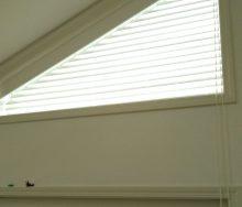 ナニック 変形窓 カーテン・インテリアリフォームのブライト
