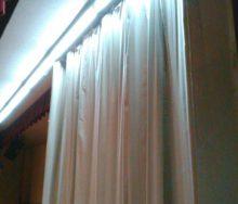 SM エスエム 電動カーテンレール修理 オーダーカーテン・輸入壁紙のブライト