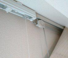 ローマンシェード ドラム式メカ交換 オーダーカーテン・輸入壁紙のブライト