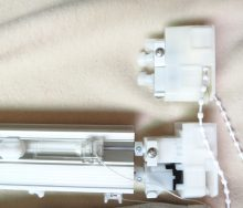 トーソー クリエティドラム ツインワンチェーン プーリー交換修理 オーダーカーテン・輸入壁紙のブライト