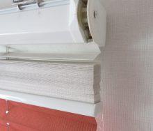 ニチベイ もなみ ツインスタイル チェーン式 修理 オーダーカーテン・輸入壁紙のブライト