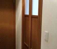 タチカワブラインド 間仕切 プレイス by interior styling of bright
