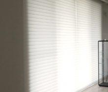 ハンターダグラス シルエットシェード 3インチ パワービュー操作 by interior styling of bright