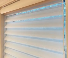 FUGA 調光ロールスクリーン by interior styling of bright
